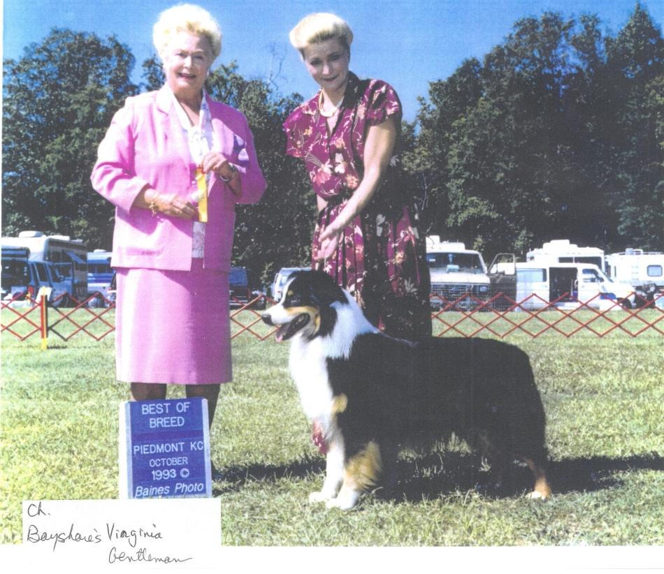 93 Bayshores Virginia Gentleman